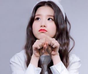 loona, heejin, and cute image