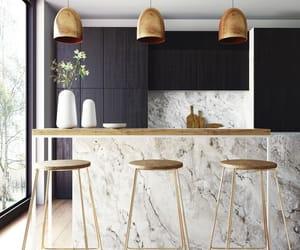 architecture, kitchen, and mvv18 image