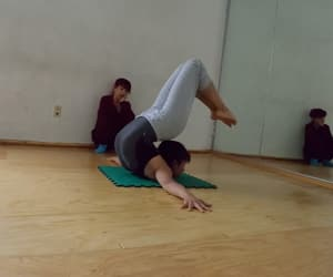 contortion and contorsion image