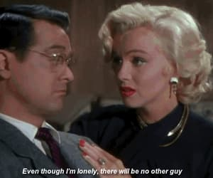 gif, Marilyn Monroe, and movie image
