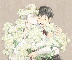 kawaii, lovely, and victor image