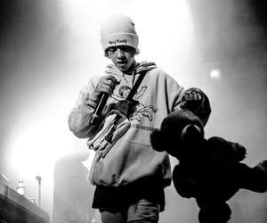 lil xan, rapper, and xanarchy image