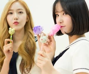 k-pop, kpop, and sinb image