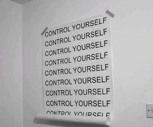 control, wall, and inspiration image