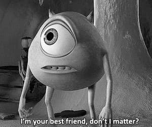best friends, gif, and black and white image