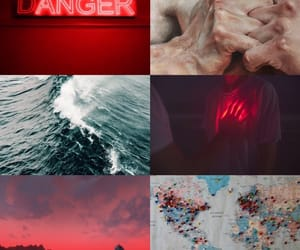 aesthetic and Collage image