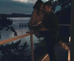 couples, travel, and cute image