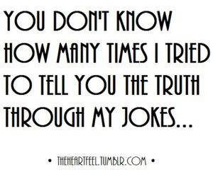 jokes, quote, and cute image