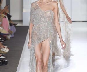 clothes, moda, and silver image