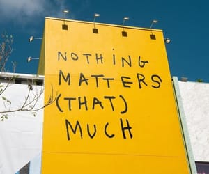 yellow, quote, and gucci image