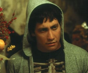 donnie darko and jake gyllenhaal image