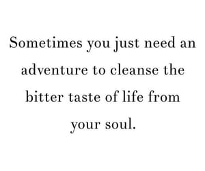 adventure and soul image
