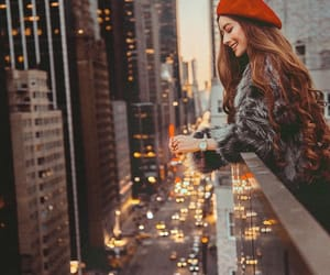 aesthetic, new york, and cute image