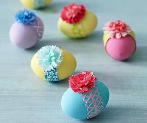 diy, easter, and pretty image