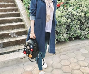chic, fashion, and stylé image