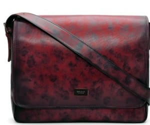leather bags, messenger bag, and messenger bags for men image