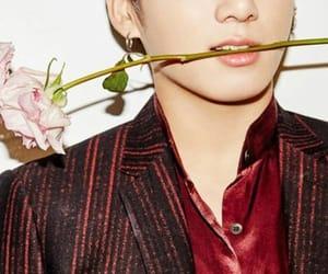 kpop, jungkook, and wallpaper image