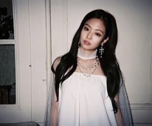 jennie, blackpink, and jennie kim image