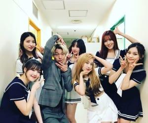 kpop, sowon, and eunha image