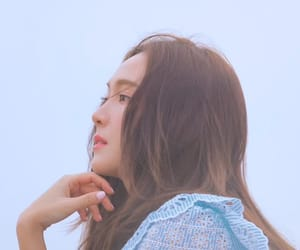 beauty, jessica, and snsd image