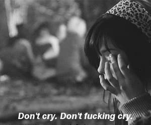 emily fitch, don't cry, and gif image