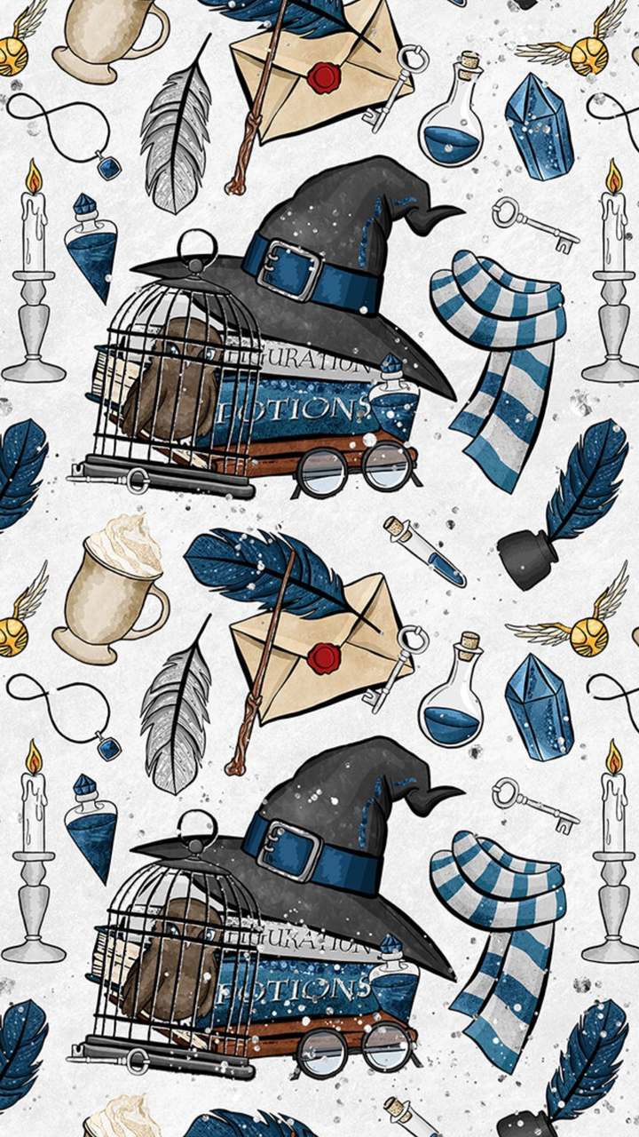 Ravenclaw Discovered By Marvelousgirl94 On We Heart It