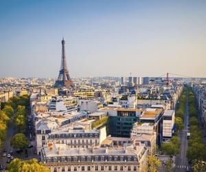 article, city, and france image