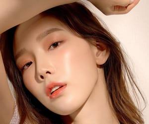 korean, kpop, and snsd image