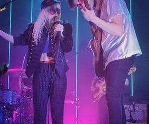 band, hayley williams, and zac farro image