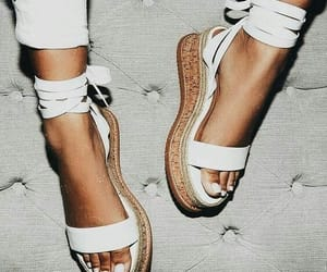 beautiful, style, and tan image