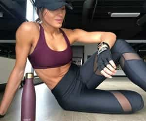abs, articles, and body image