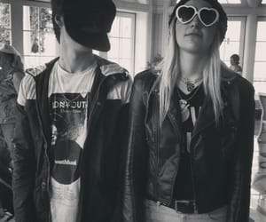 couple, Relationship, and rydel image