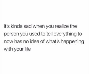 friendship, sadness, and sigh image