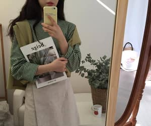 clothes, outfit, and kstyle image