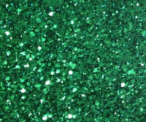 green, wallpaper, and glitter image