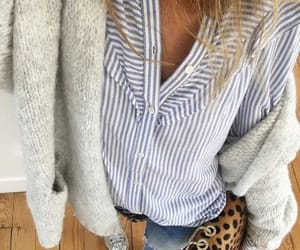 classy, clothes, and fall image
