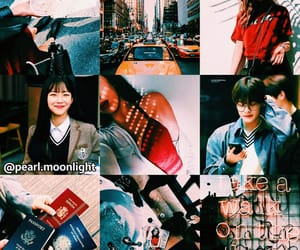 kpop, lee, and moodboard image