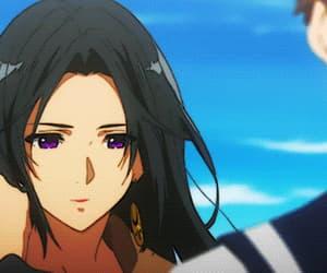 anime, anime girl, and kyoani image