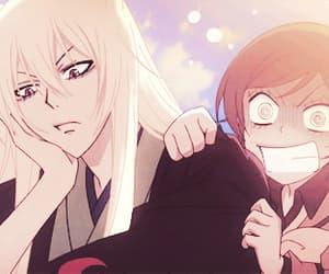 anime, anime boy, and nanami image
