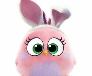 kawaii and angry birds image