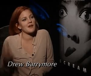 1996, drew barrymore, and gif image