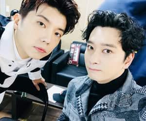 2PM, hwang chansung, and kpop image