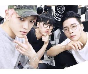 johnny, ten, and taeyong image