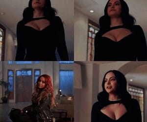 new, riverdale, and veronica lodge image