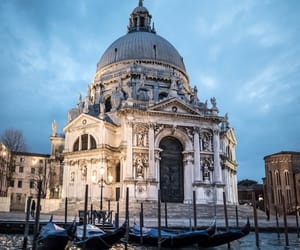 venice, italy, and beautiful image