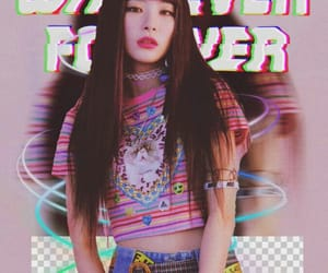 kpop, red velvet, and wallpaper image