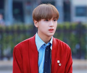sm rookies, lee donghyuck, and nct dream image