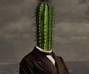 alternative, art, and cactus image