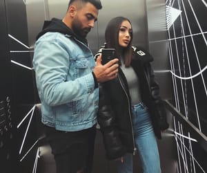 couple relationship, perfect inspiration, and tumblr inspo image