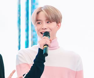 jungwoo, sm rookies, and nct u image